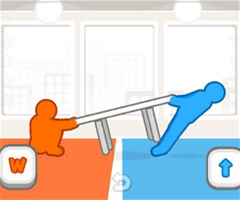 Tug The Table 2 Player