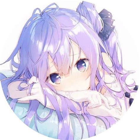 Pin On Anime Girl Pfps