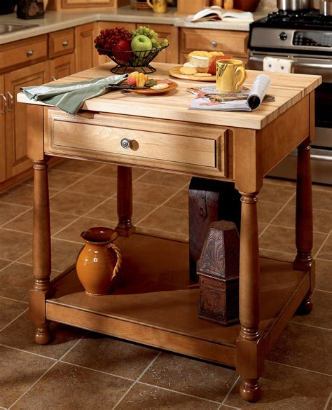 chopping block kitchen island masco cabinetry voluntarily recalls mobile kitchen islands 5414