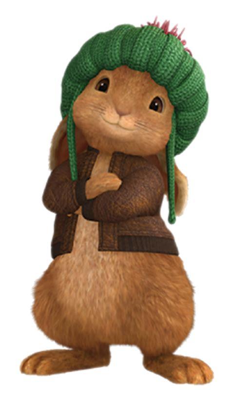 cartoon characters peter rabbit