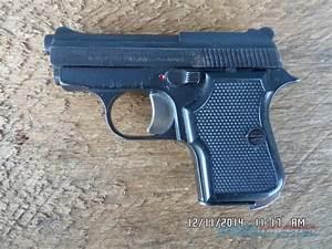 Automobile 25 : armi tanfoglio giuseppe mod gt 27 25 acp semi a for sale ~ Gottalentnigeria.com Avis de Voitures