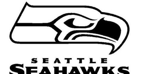 seattle seahawks seahawks coloring page  seahawks