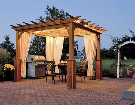 wood pergola plans wood traditional pergolas space makers sheds outdoor designs