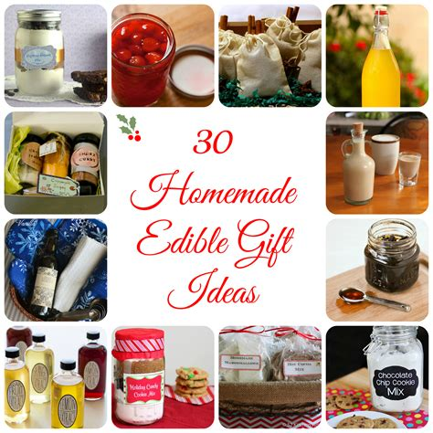 gift ideas for the kitchen 30 edible gifts 52 kitchen adventures