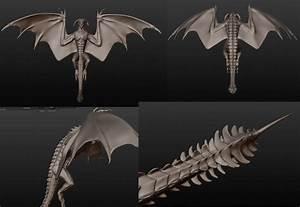 Armored Venomous Dragon by Maroochy on deviantART
