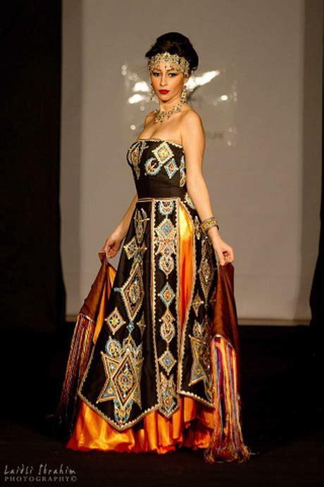 les robes kabyle moderne 2016