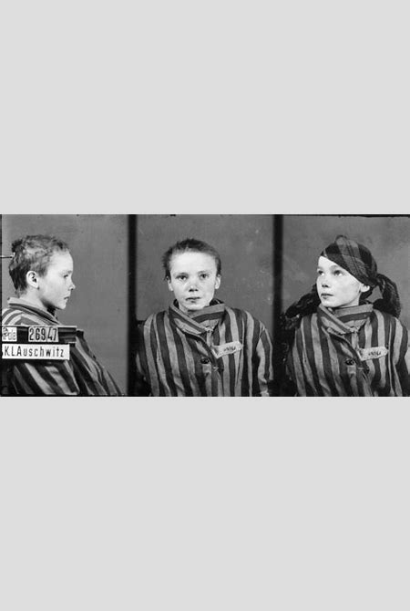 Faces of Auschwitz: 1940 to eternity with heroes, victims and villains