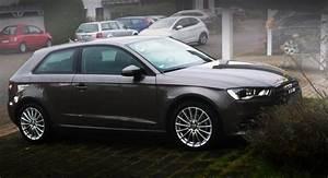 Audi A3 8v : 2013 audi a3 8v ~ Nature-et-papiers.com Idées de Décoration