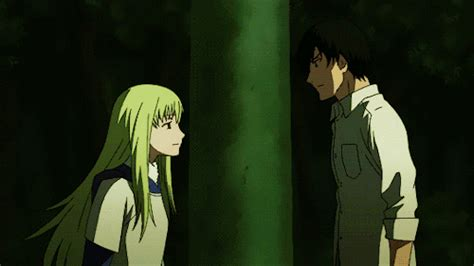 Darker Than Brown by And Hei Darker Than Black Fav Animations Anime