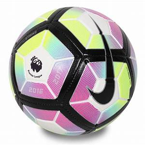 NIKE STRIKE PREMIER LEAGUE Soccer Ball 16-17 Size 5 ...