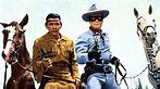The Lone Ranger (1956) - Backdrops — The Movie Database (TMDb)