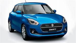 Suzuki Swift Hybride : 2017 suzuki swift hybrid unveiled overdrive ~ Gottalentnigeria.com Avis de Voitures