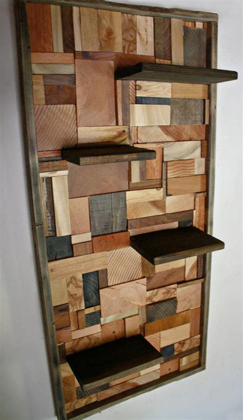Hardwood Wall Shelves by Unavailable Listing On Etsy
