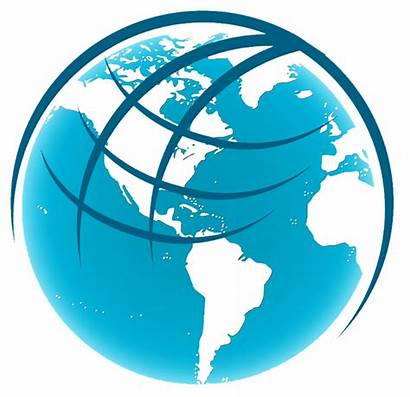Globe Terrestre Earth Planet Clipart Geo Targeting