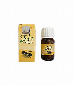 Tala Ant Egg Oil Buy Tala Ant Egg Oil At Best Prices In