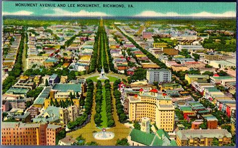 the fans avenue reviews monument avenue