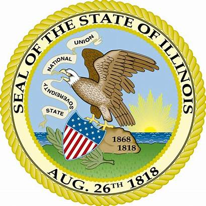 Illinois Seal State Laws Seals Ulc Official
