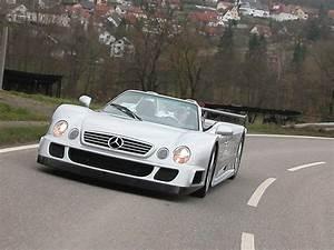 Mercedes Gtr : 2002 mercedes benz clk gtr roadster review ~ Gottalentnigeria.com Avis de Voitures