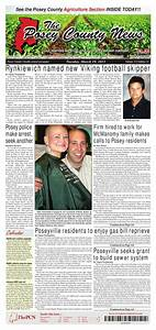 March 19, 2013 - The Posey County News by The Posey County ...