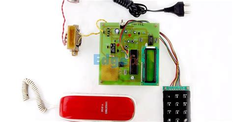 Automatic Dialing Any Telephone Using Protocol