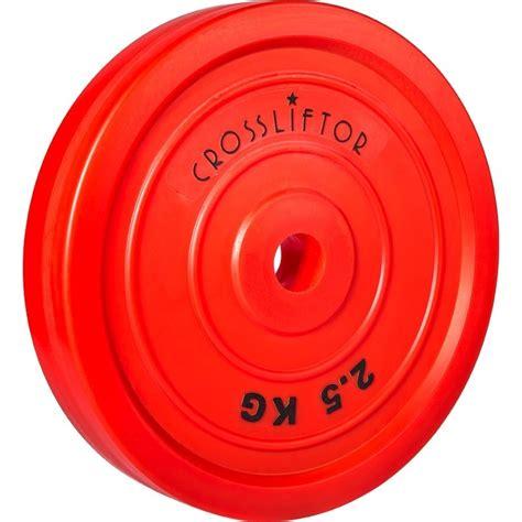 technical bumper plate  kg find   crossliftor