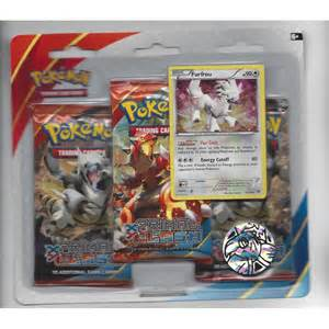 pokemon card xy primal clash sealed 3 pack blister booster pack furfrou p712