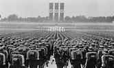 Nazi Germany: Politics, Society, and Key Events - History