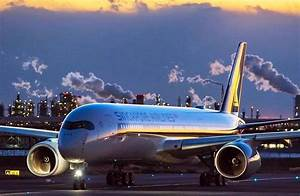 Singapore Airlines Named 'World's Best Airline' at Skytrax ...