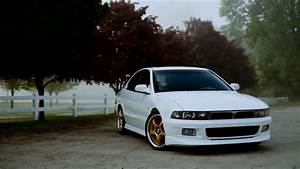 Mitsubishi Galant 1999 - Jdm Conversion