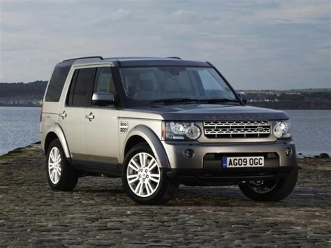 land rover neueste modelle land rover discovery 4 und range rover sport modelle 2012 auto motor at