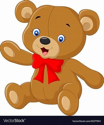 Teddy Bear Cartoon Animated Clipart Vector Clipground