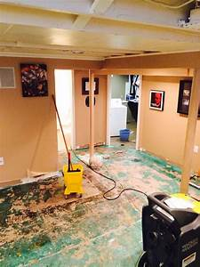 Our Basement Flooded with Sewage…Send Drinks!