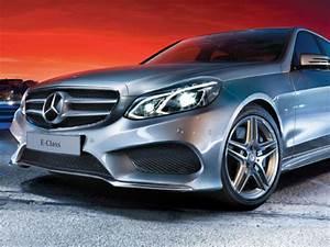 Recall Alert  Mercedes-benz 2017 E-class For Potential Stalling
