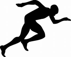 Runner Icon Clip Art at Clker.com - vector clip art online ...