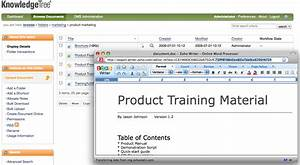 knowledgetree integrates zoho zoho blog With knowledgetree document management system