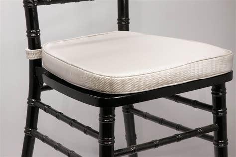 textured vinyl with velcro chiavari chairs ballroom