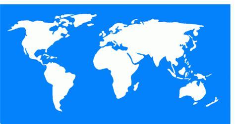 blau weisse weltkarte ausmalbild malvorlage gemischt