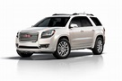 Family SUV Buyer's Guide
