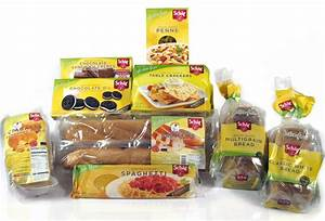 HOT $3 off Schar Gluten Free Products coupon! FREE + money