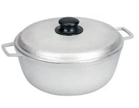 cast iron caldero share