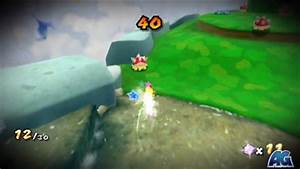 Super Mario Galaxy 2 - Yoshi Star Galaxy - Prankster Comet ...