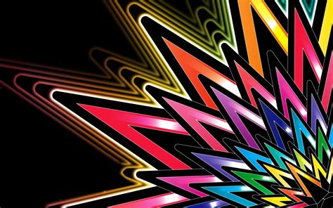 Abstract Wallpaper Background Design by Colorful Abstract Wallpapers Hd Pixelstalk Net
