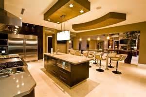 kitchen center island tables 48 luxury kitchen designs worth every photos