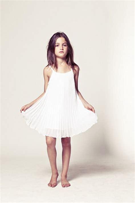 robe blanche enfant robe blanche pour enfant