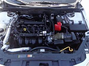 Sell Used 2011 Ford Fusion Se 2 5l 4 Cylinder Automatic