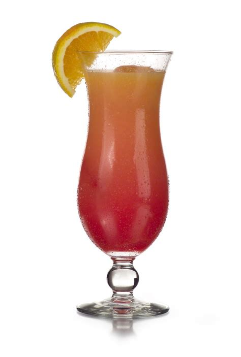 hurricane drink hurricane new orleans style recipe punch dr oz and frozen