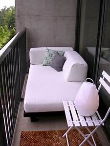 Balkon Bank Klein : 10x klein balkon ~ Michelbontemps.com Haus und Dekorationen