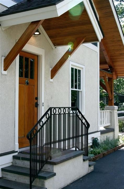 door awning ideas home decor metal window awnings awning canopy front door front door