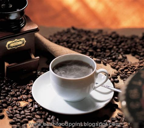 A coffee bean has oils in it (which is why a barista often needs to clean their does this mean that the amount of calories in a cup of brewed coffee is dependent on how many grams of ground coffee beans used to brew it? Best Food Point: Seven Low Calorie Coffee Drinks