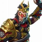 Wukong Fortnite Outfit Skin Skins Furry Transparent